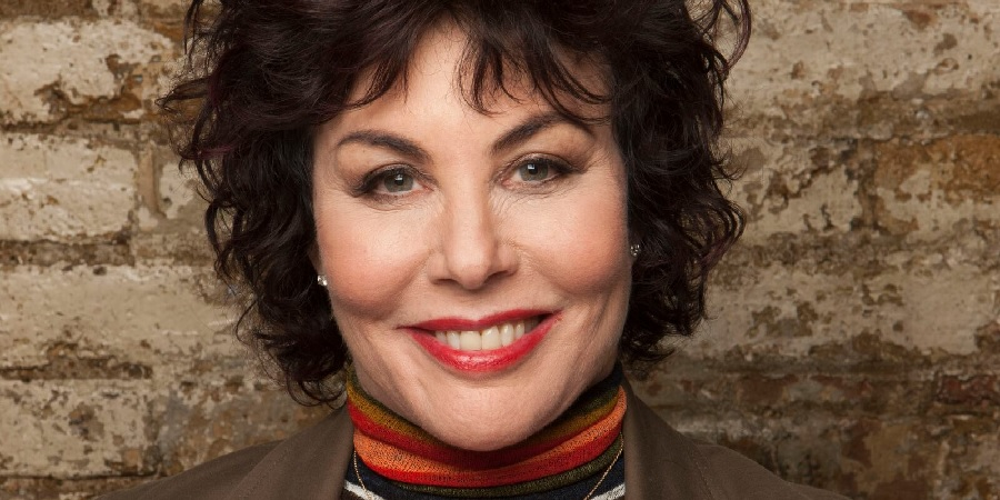 Ruby Wax's Fringe show cancelled due to severe accident - 2019 Edinburgh Fringe - British Comedy Guide