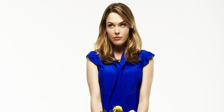 Not Going Out. Lucy (Sally Bretton).