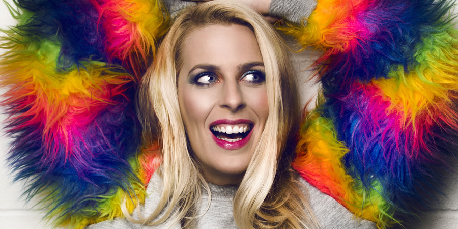 Sara Pascoe to star in BBC Two travel series