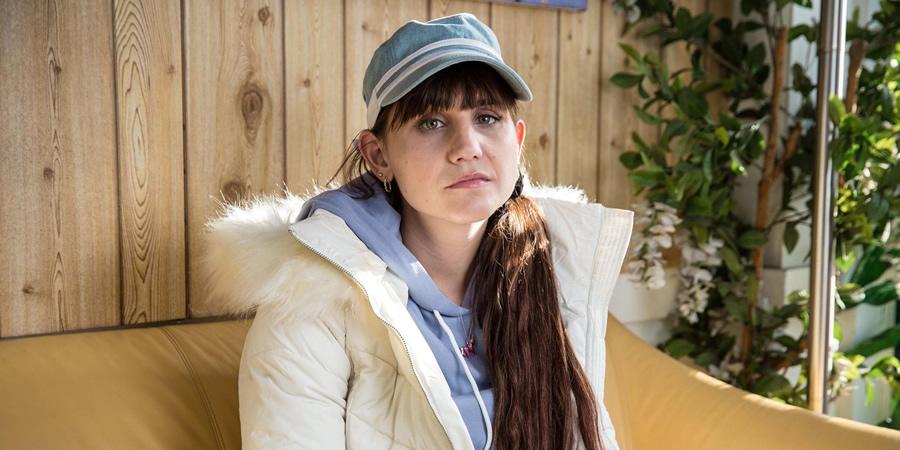 Natasia Demetriou - British Comedy Guide
