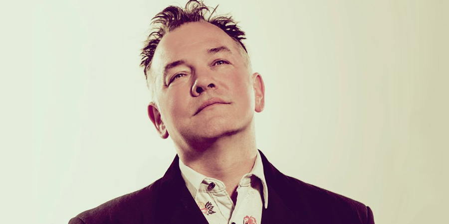 Stewart Lee's Edinburgh picks