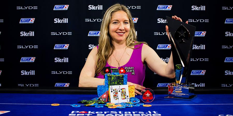 Victoria Coren Mitchell - Comedy Host... and Poker Star
