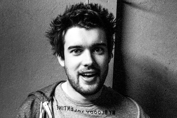 Jack Whitehall. Copyright: Steve Best.