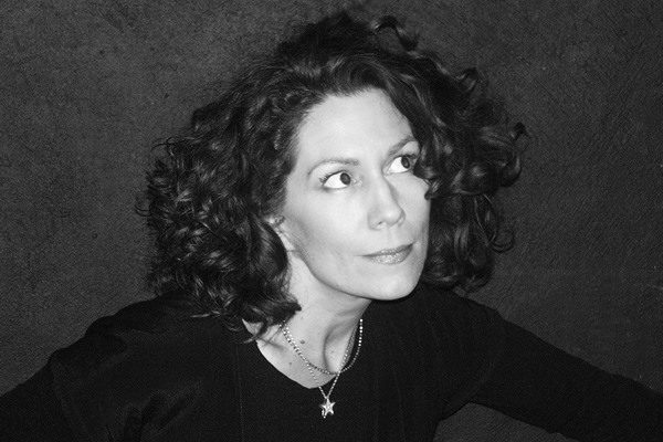 Kitty Flanagan. Copyright: Steve Best.