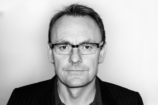 Sean Lock. Copyright: Steve Best.
