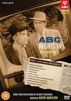 ABC Nights In - Get A Doctor