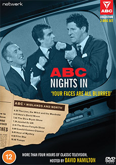 ABC Nights In - Your Faces Are All Blurred