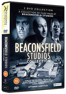 Beaconsfield Studios Collection