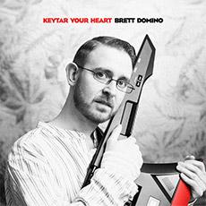 Brett Domino - Keytar Your Heart
