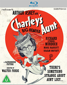 Charley's Big Hearted Aunt
