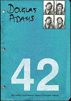 42 by Douglas Adams