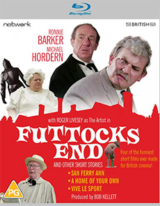 Futtocks End And Other Short Stories