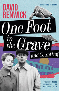 David Renwick - One Foot In The Grave And Counting