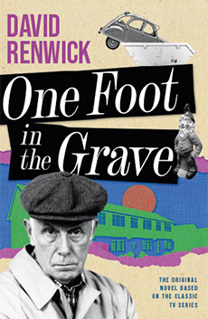 David Renwick - One Foot In The Grave