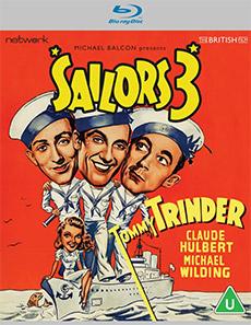 Sailors Three