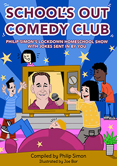 School's Out Comedy Club Children's Joke Book