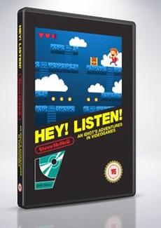 Steve McNeil - Hey! Listen! (Live!)
