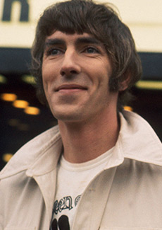 The Undiscovered Peter Cook