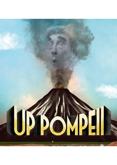 Up Pompeii - A 50th Anniversary Audio Revival