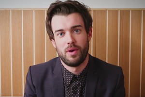 Jack Whitehall to host football show on YouTube