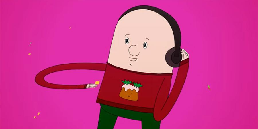 Matt Lucas releases 'Merry Christmas, Baked Potato' single - News - British Comedy Guide