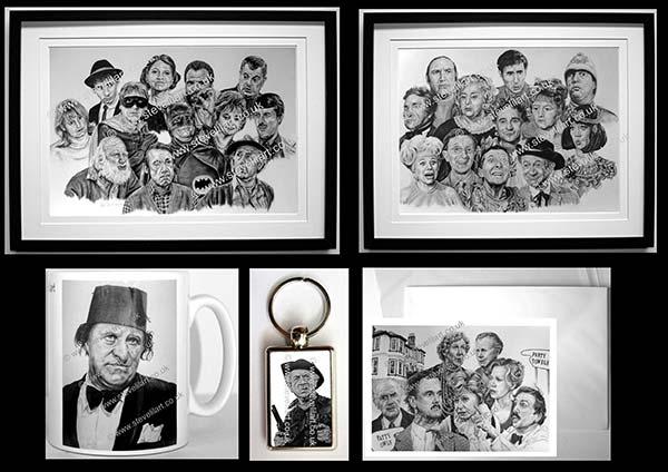 Steve Lilly art